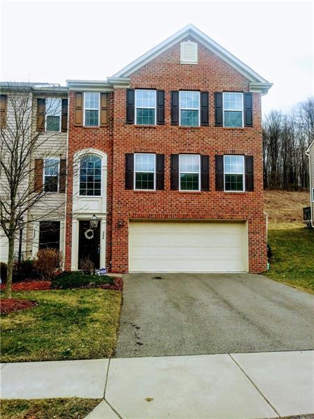 264 Broadstone, Adams Twp, PA 16046 (MLS #1384899) :: Broadview Realty