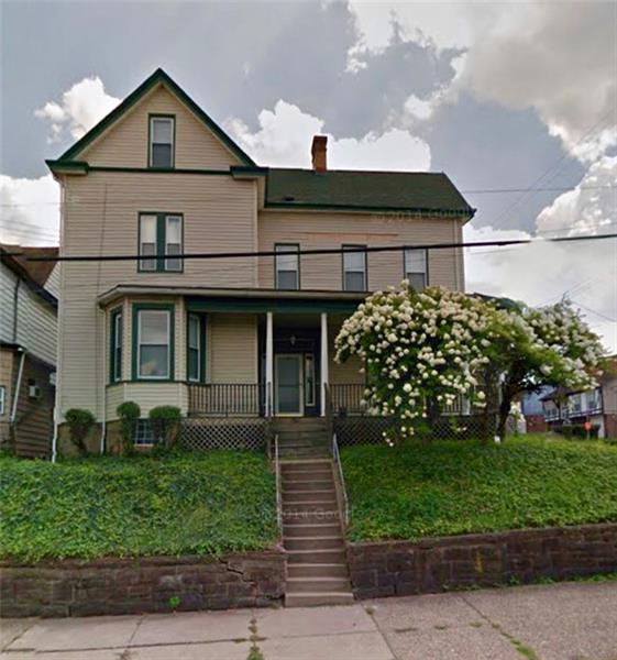 300 E 11th Ave, Homestead, PA 15120 (MLS #1385558) :: Broadview Realty