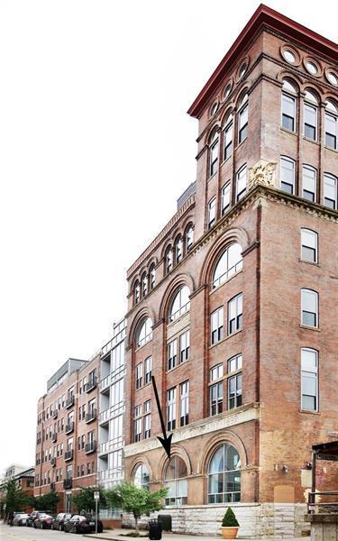 2434 Smallman St #112, Downtown Pgh, PA 15222 (MLS #1386041) :: REMAX Advanced, REALTORS®
