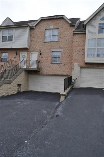 205 Berrington Ct, Bethel Park, PA 15102 (MLS #1386642) :: Broadview Realty