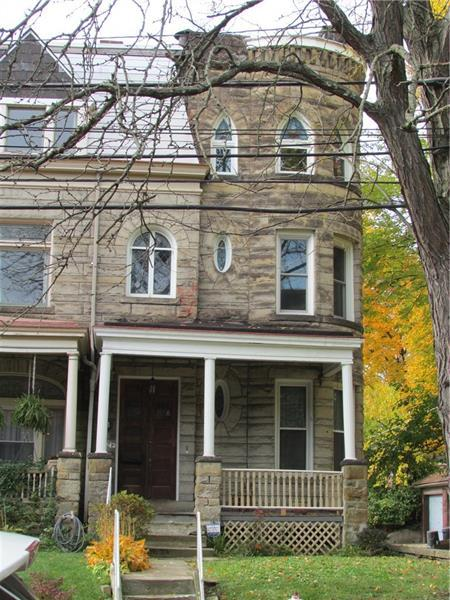 743 N Beatty St, East Liberty, PA 15206 (MLS #1387595) :: Broadview Realty