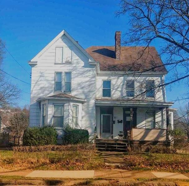 24 Mainsgate Street, Ingram, PA 15205 (MLS #1387813) :: REMAX Advanced, REALTORS®
