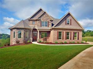 4101 Fernhurst Ct, Murrysville, PA 15632 (MLS #1387869) :: Keller Williams Realty