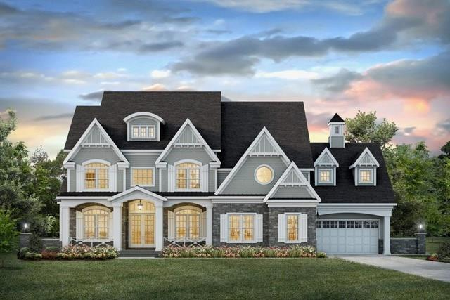 121 Morningside Drive, Cranberry Twp, PA 16066 (MLS #1387997) :: Keller Williams Realty