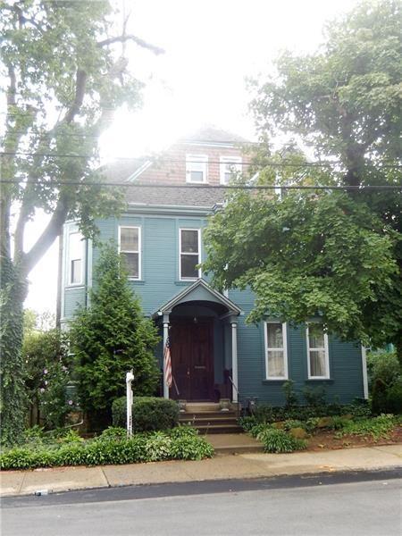 315 N Maple Avenue, City Of Greensburg, PA 15601 (MLS #1388245) :: REMAX Advanced, REALTORS®