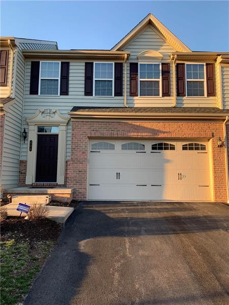 404 Rosecliff, Pine Twp - Nal, PA 15090 (MLS #1388330) :: Broadview Realty