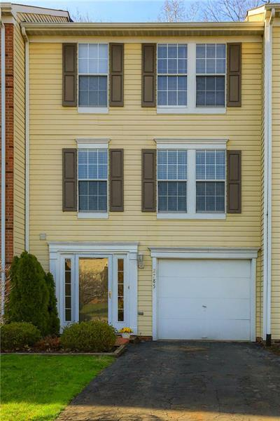 2785 Drake Court, Hampton, PA 15044 (MLS #1388379) :: Broadview Realty
