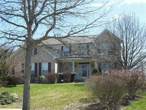 709 Williamsburg Court, Cranberry Twp, PA 16066 (MLS #1390112) :: Broadview Realty