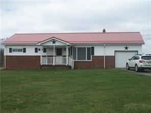 3033 Oneida Valley Road, Venango Twp, PA 16040 (MLS #1390896) :: REMAX Advanced, REALTORS®