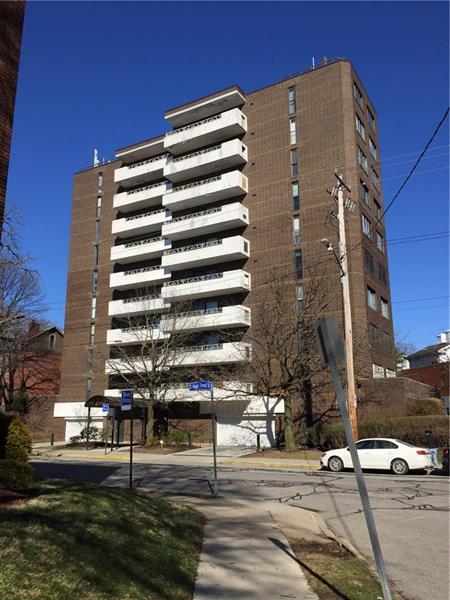 363 S Highland Ave #704, Shadyside, PA 15206 (MLS #1391136) :: REMAX Advanced, REALTORS®