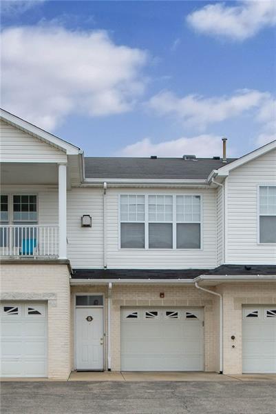242 Adams Pointe Blvd. #5, Adams Twp, PA 16046 (MLS #1391190) :: REMAX Advanced, REALTORS®