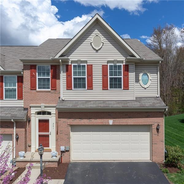 241 Corey Dr, Richland, PA 15044 (MLS #1391335) :: REMAX Advanced, REALTORS®