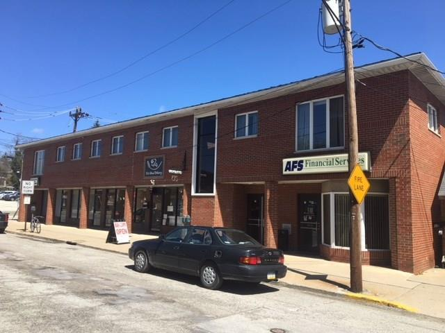 25 N 8th Street, Indiana Boro - Ind, PA 15701 (MLS #1391530) :: Keller Williams Realty