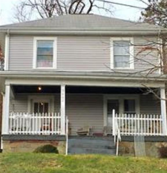 3602 Cambria St, Munhall, PA 15120 (MLS #1394092) :: REMAX Advanced, REALTORS®