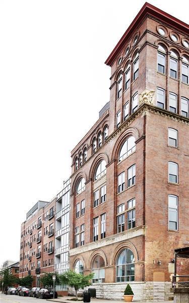 2434 Smallman St #316, Downtown Pgh, PA 15222 (MLS #1394236) :: REMAX Advanced, REALTORS®