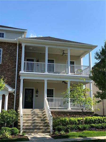 1640 Overton Ln B, Squirrel Hill, PA 15217 (MLS #1394738) :: REMAX Advanced, REALTORS®