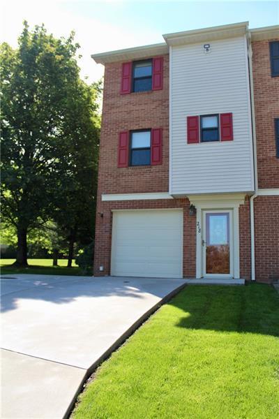 218 Woodhaven Dr, Seven Fields Boro, PA 16046 (MLS #1395822) :: REMAX Advanced, REALTORS®