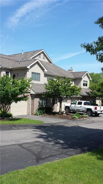 9106 Sundance Drive, South Fayette, PA 15017 (MLS #1395875) :: REMAX Advanced, REALTORS®