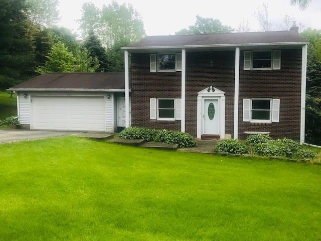 102 Kilgallen Rd., Middlesex Twp, PA 16002 (MLS #1396308) :: Keller Williams Realty