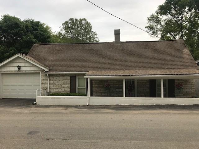 74 Browntown Rd, Cross Creek Twp, PA 15312 (MLS #1397159) :: Keller Williams Realty