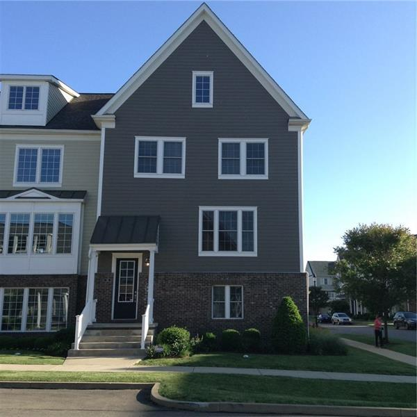 241 Riverfront Street, Oakmont, PA 15139 (MLS #1397581) :: REMAX Advanced, REALTORS®