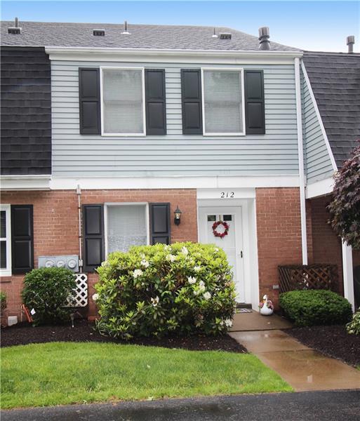 212 Greenwood Drive, North Strabane, PA 15317 (MLS #1398679) :: REMAX Advanced, REALTORS®