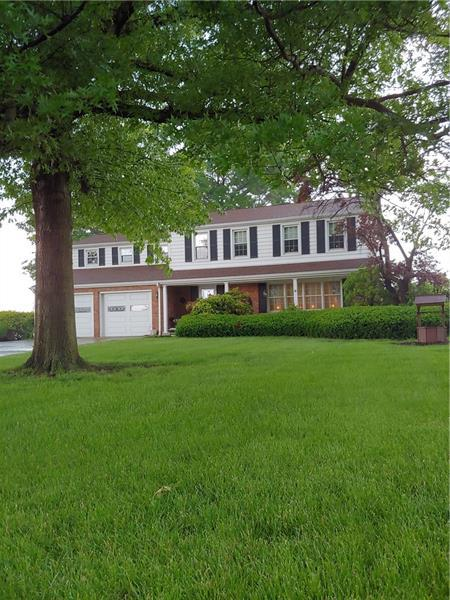 103 Grandvue Dr, Beaver, PA 15009 (MLS #1399297) :: REMAX Advanced, REALTORS®
