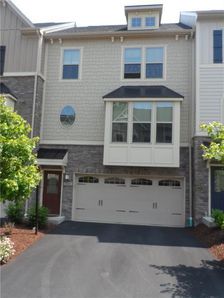 880 Beacon Lane, Mccandless, PA 15237 (MLS #1399471) :: REMAX Advanced, REALTORS®
