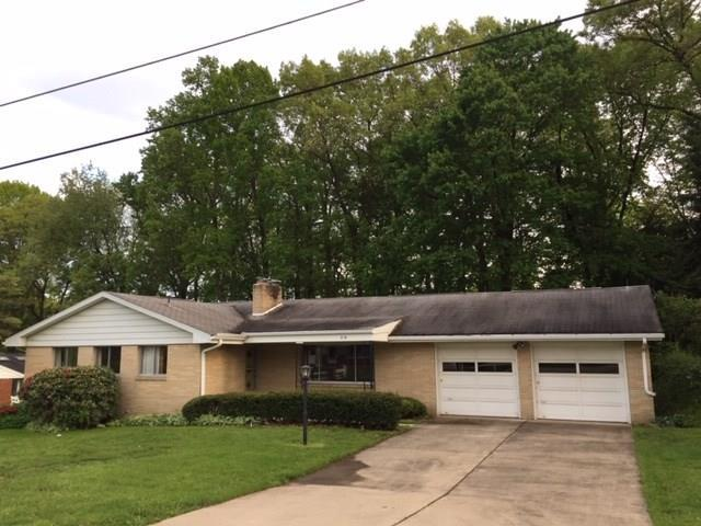 219 Courtland Road, White Twp - Ind, PA 15701 (MLS #1400177) :: REMAX Advanced, REALTORS®