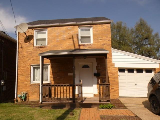 3131 Glendale Ave, Brentwood, PA 15227 (MLS #1400691) :: REMAX Advanced, REALTORS®