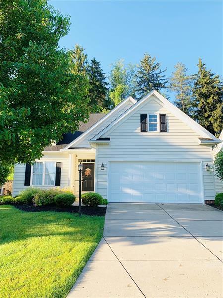 279 Crimson Circle, Neshannock Twp, PA 16105 (MLS #1401029) :: Broadview Realty