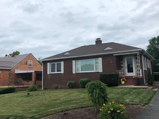 104 Jerome St, Hopewell Twp - Bea, PA 15001 (MLS #1401082) :: REMAX Advanced, REALTORS®