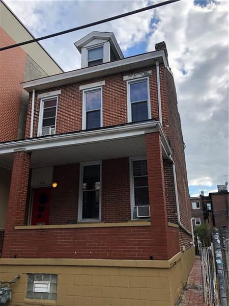 350 Atwood St, Oakland, PA 15213 (MLS #1401278) :: Broadview Realty