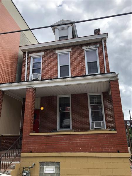 350 Atwood St, Oakland, PA 15213 (MLS #1401285) :: Broadview Realty