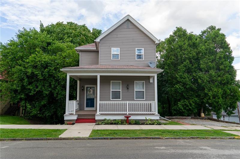 537 Sidney Street - Photo 1