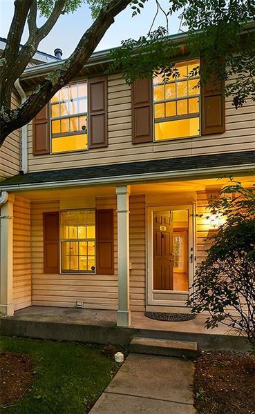 102 Holmes Place, Oakland, PA 15213 (MLS #1401462) :: REMAX Advanced, REALTORS®