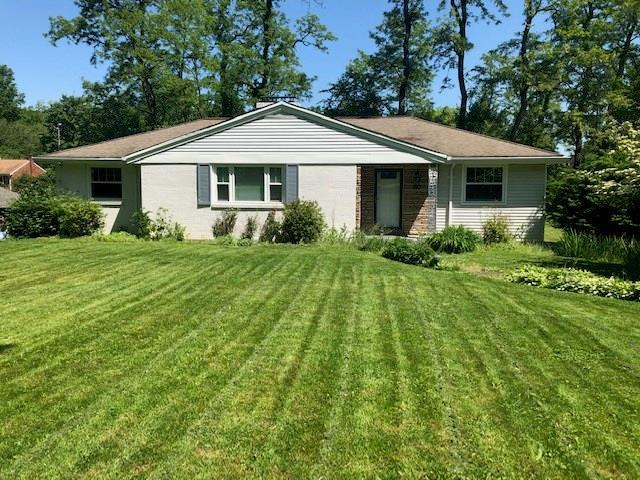 186 Sunset Rd, Mccandless, PA 15237 (MLS #1401467) :: Broadview Realty