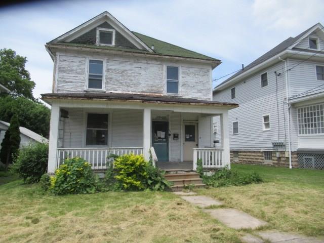384 W Race Street, Somerset Boro, PA 15501 (MLS #1401484) :: Broadview Realty