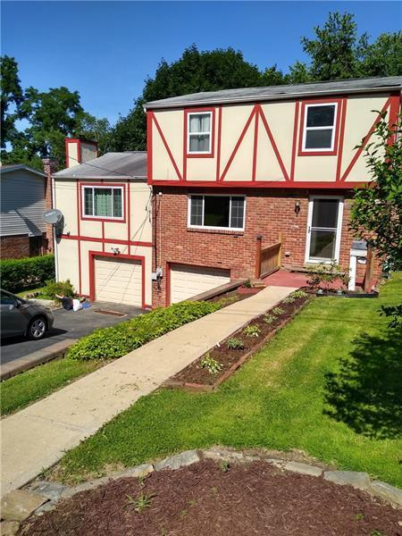 28 Arlor Drive, Reserve, PA 15214 (MLS #1403163) :: RE/MAX Real Estate Solutions