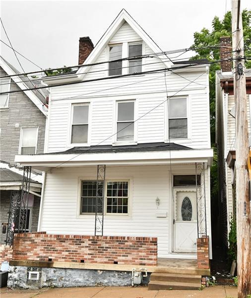 1320 Superior Ave, Marshall Shadeland, PA 15212 (MLS #1405782) :: Broadview Realty