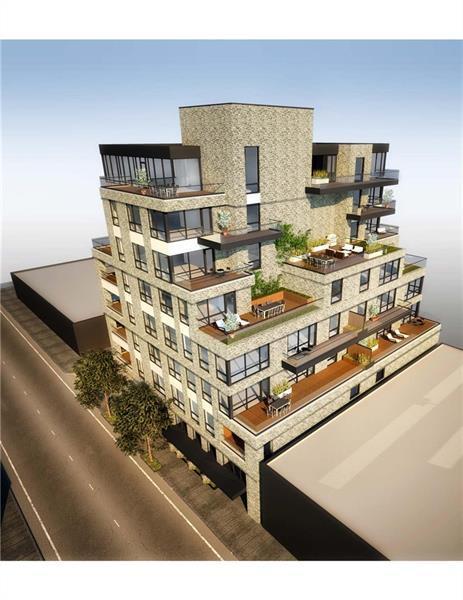 2330 Penn Ave. #303, Downtown Pgh, PA 15222 (MLS #1406287) :: Broadview Realty