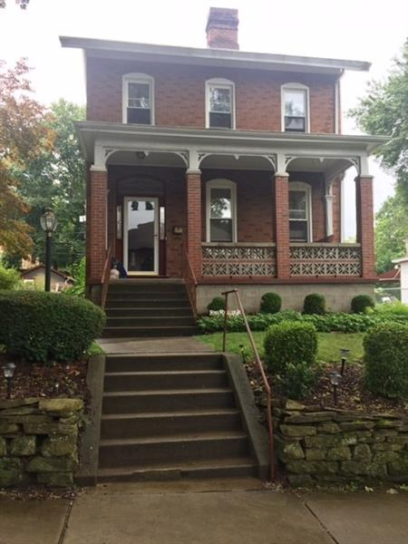 210 Frederick Ave., Sewickley, PA 15143 (MLS #1407093) :: REMAX Advanced, REALTORS®