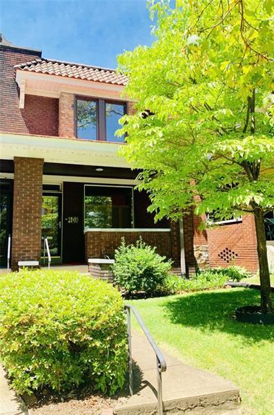 408 W Hutchinson, Regent Square, PA 15218 (MLS #1408697) :: Broadview Realty