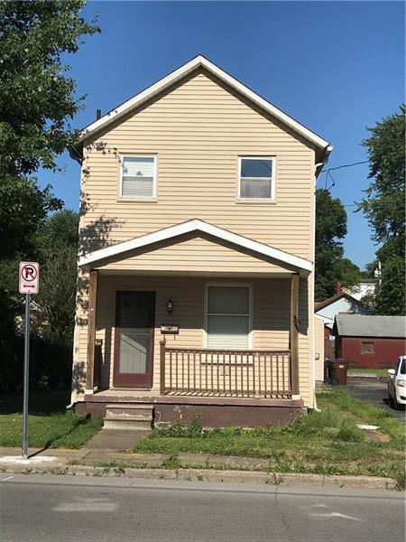 1144 Sharpsville Ave, Sharon, PA 16146 (MLS #1409185) :: REMAX Advanced, REALTORS®