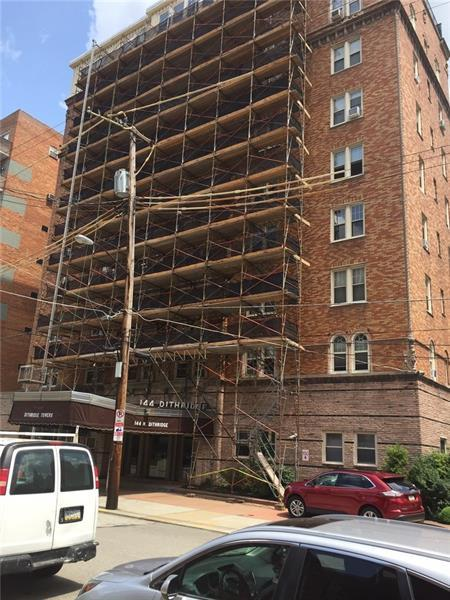 144 N Dithridge St #216, Oakland, PA 15213 (MLS #1409420) :: Broadview Realty