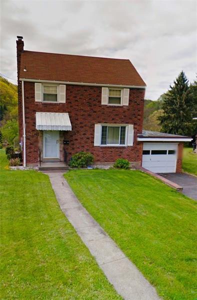 1404 White Oak Dr, Verona, PA 15147 (MLS #1410100) :: REMAX Advanced, REALTORS®