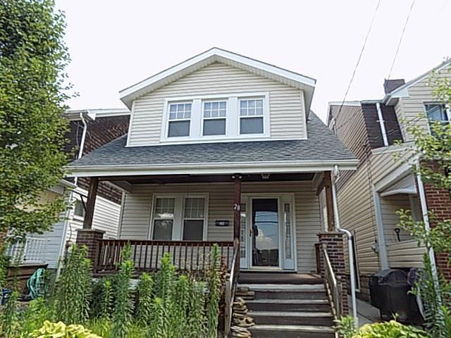28 Evans Ave, Ingram, PA 15205 (MLS #1410331) :: REMAX Advanced, REALTORS®