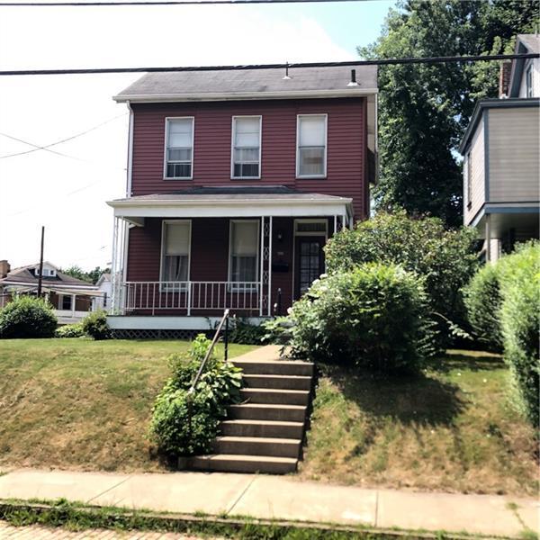 2669 Center Street, Ingram, PA 15205 (MLS #1410634) :: REMAX Advanced, REALTORS®
