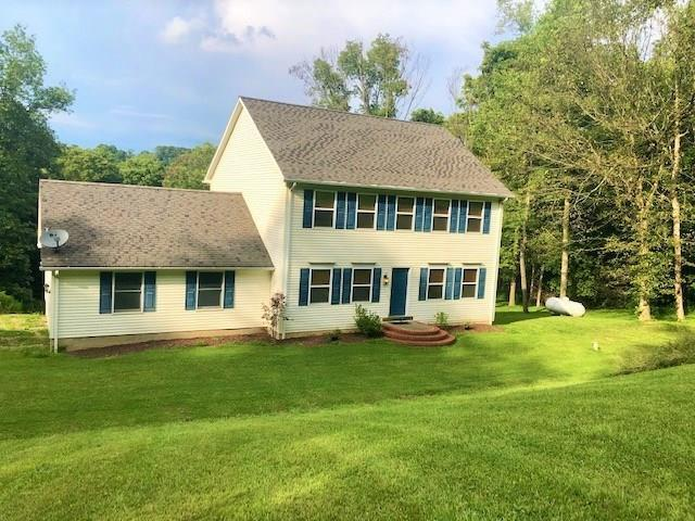 108 Andrews Drive, Hanover Twp - Bea, PA 15043 (MLS #1410799) :: REMAX Advanced, REALTORS®