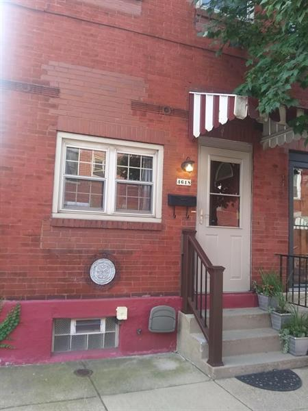 4618 Plummer Street, Lawrenceville, PA 15201 (MLS #1411815) :: REMAX Advanced, REALTORS®